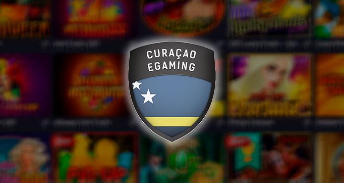 У Pin Up Casino есть лицензия Curasao, которая гарантирует безопасность игры.